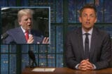 late night with seth meyers donald trump is trying to gaslight the country over heinous family separation policy