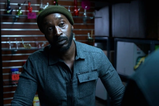 luke cage season 2 turk barrett