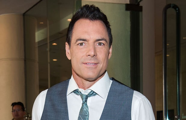 Why Mark Steines Is No Longer Hallmark 'Home & Family' Co-Host