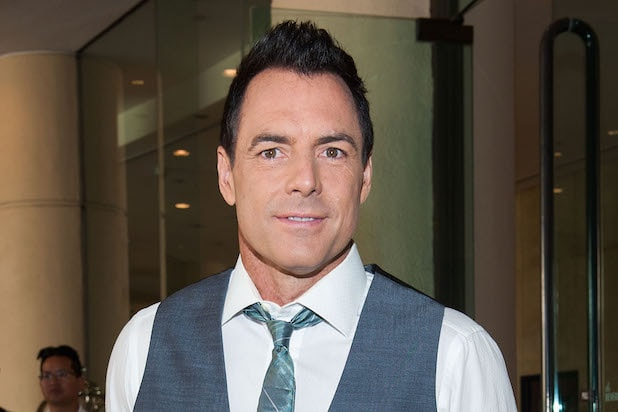 why mark steines is no longer hallmark 39 home family 39 co host. Black Bedroom Furniture Sets. Home Design Ideas