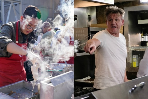 masterchef gordon ramsey 24 hours to hell and back