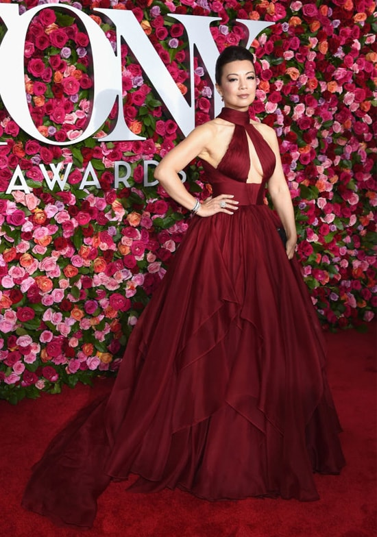 ming-na wen tony awards