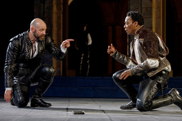 othello corey stoll