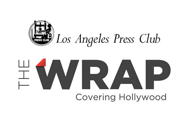 la press club thewrap