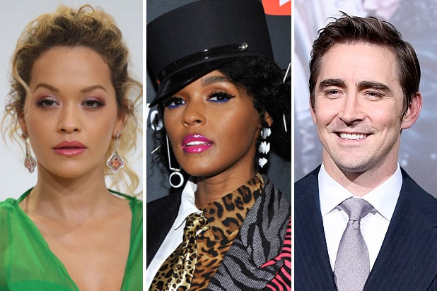 pride lgbtq hollywood rita ora janelle monae lee pace