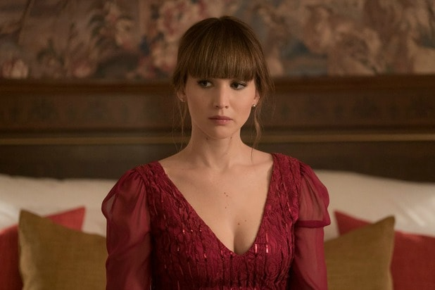 red sparrow 4k and hdr movies worth upgrading for