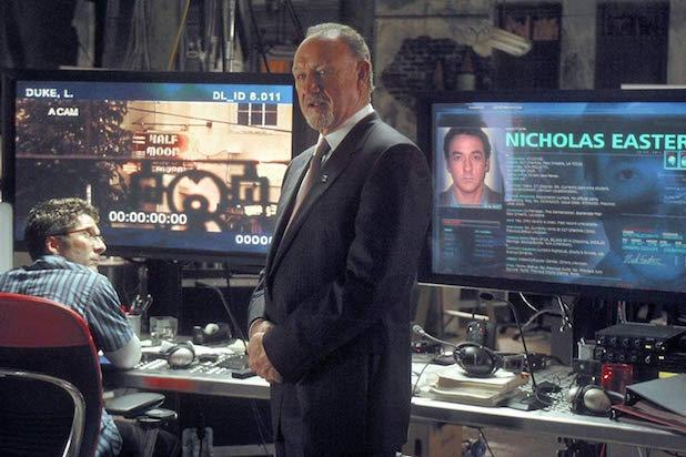 Runaway Jury Gene Hackman