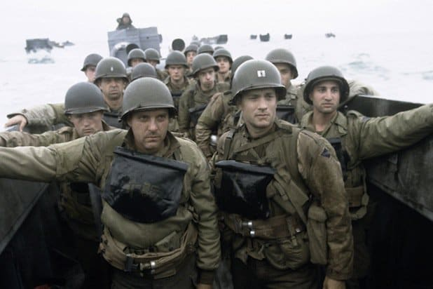 saving private ryan 4k hdr dolby vision blu-ray