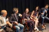 "Showrunner Emmy Panel Q&A with Rachel Bloom, Aline Brosch McKenna, ""Crazy Ex-Girlfriend"", Dan Goor, ""Brooklyn Nine-Nine"", Jeffrey Klarik and David Cane ""Episodes."""