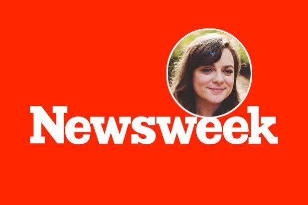 newsweek cristina silva