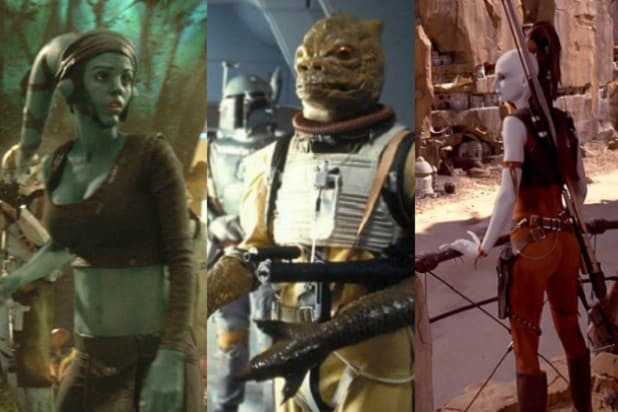 8 Extremely Obscure Star Wars References In Solo A Star