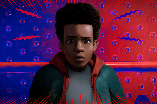 Into The Spider Verse Let S Talk About The Seamless Racial Cues