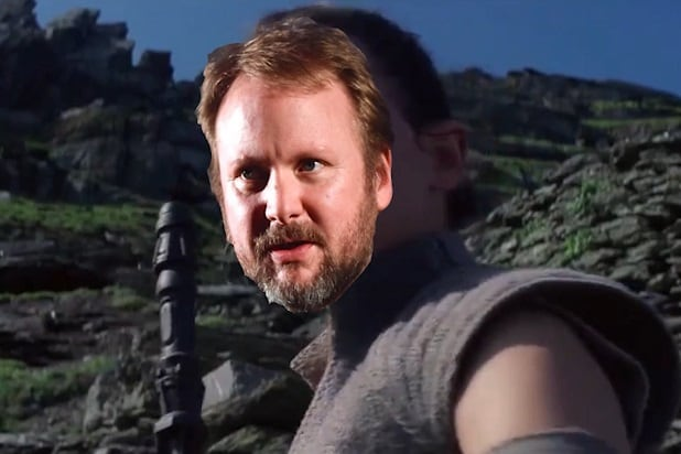 star wars the last jedi rian johnson remake fans
