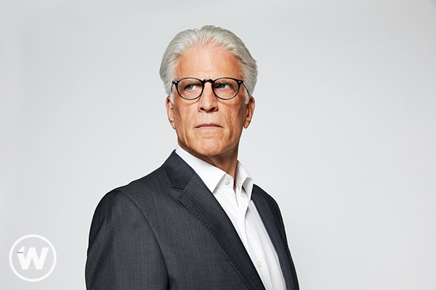 Ted Danson Comedy From Tina Fey and Robert Carlock Set at NBC