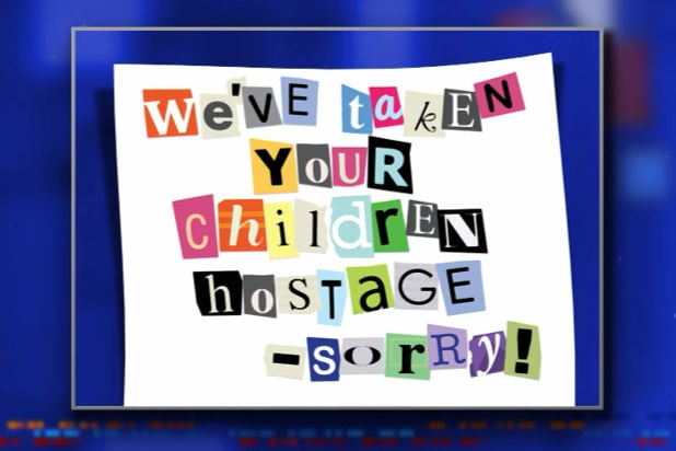 the late show with stephen colbert child kidnapper apology letter