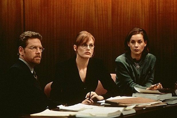 Kenneth Branagh, Daryl Hannah, and Embeth Davidtz