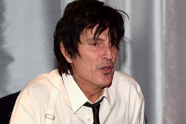 Tommy Lee Takes Another Shot at Son Brandon After Father's