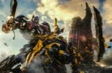 transformers the last knight 4k hdr dolby vision