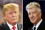 donald trump david lynch