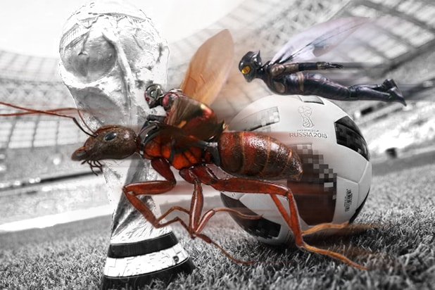 world cup ant-man