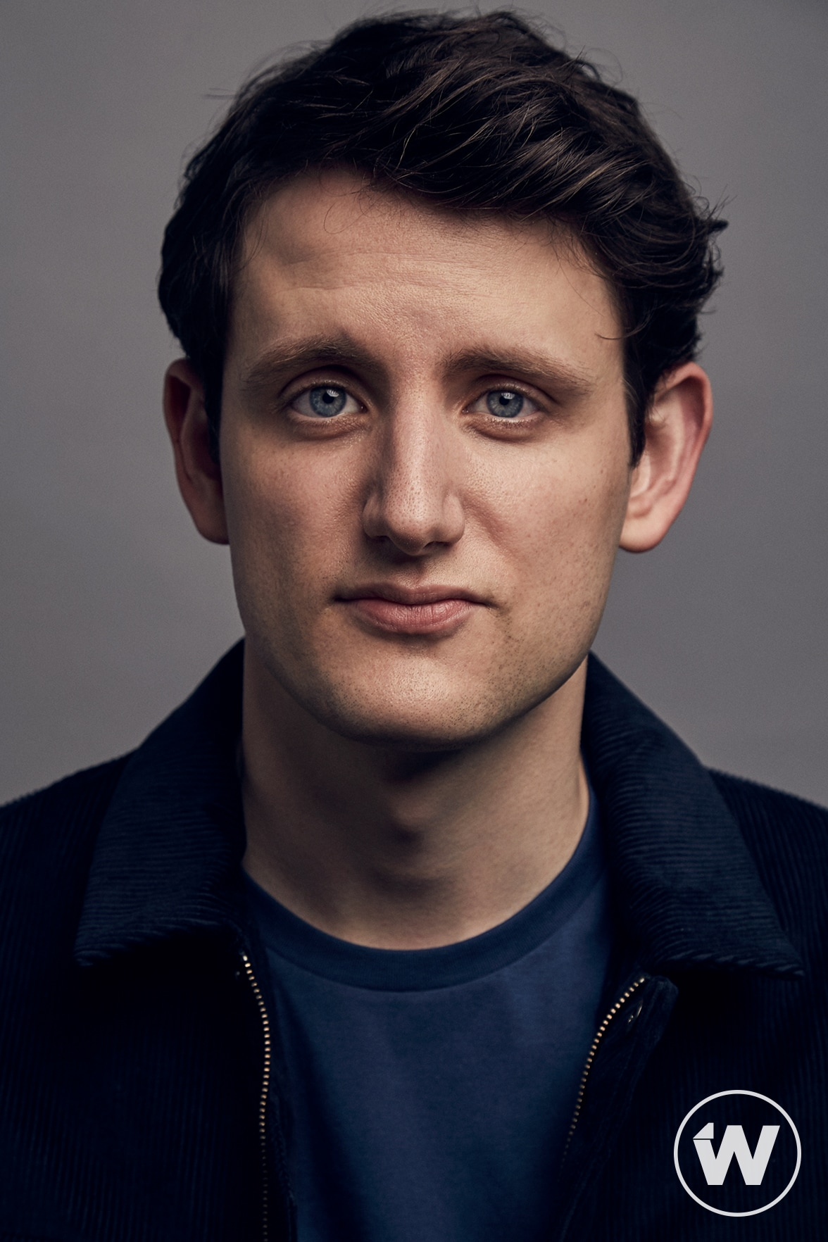 "Actor Zach Woods, ""Silicon Valley"""