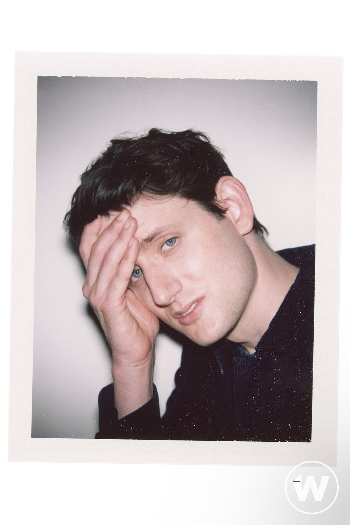 "Actor Zach Woods, ""Silicon Valley"""