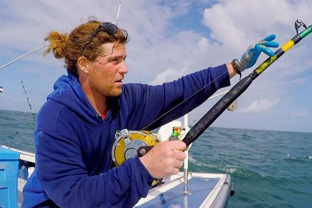 Nicholas Duffy Fudge Wicked Tuna