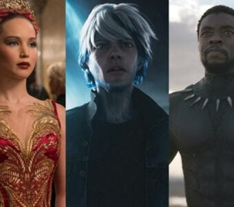 4k and hdr dolby vision movies that are worth upgrading for red sparrow black panther ready player one