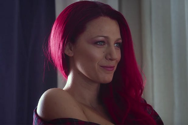 Blake Lively Is 'A Beautiful Ghost' in New 'A Simple Favor' Trailer
