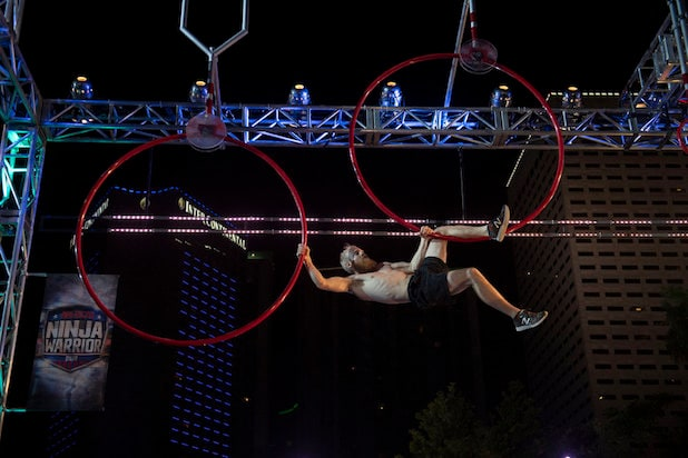 American Ninja Warrior - Season 10