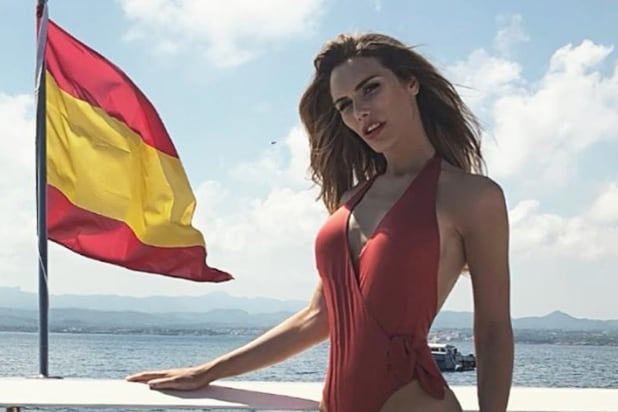Trans Compete Miss First Becomes Spain's Angela For To Woman Ponce Ybm7yI6vfg