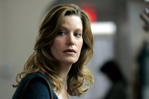 Anna Gunn Skyler Breaking Bad