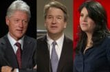 Bill Clinton Brett Kavanaugh Monica Lewinsky