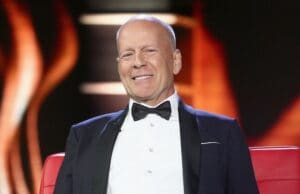 Bruce Willis MoviePass