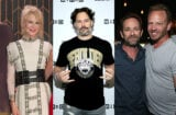 Kidman, Manganiello, Luke Perry