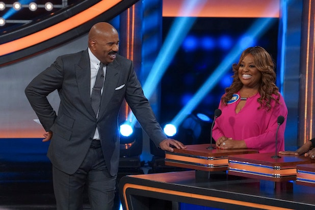 Ratings: 'Celebrity Family Feud' Scores Big for ABC - TheWrap