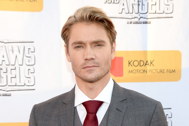 779fe3af17d Chad Michael Murray to Star in Hallmark Channel Holiday Film  The Wise Men
