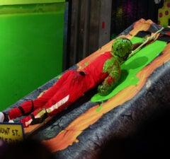 Chris Paul Nickelodeon Kids' Choice Sports 2018 - Show