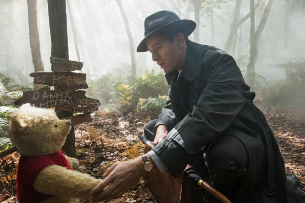 313b1e6f3bb3  Christopher Robin  Film Review  A.A. Milne s Young Hero Has a Hundred-Acre  Mid-Life Crisis