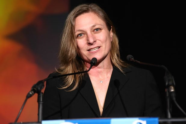 Ex-Netflix Exec Cindy Holland Joins Board of Entertainment-Focused...