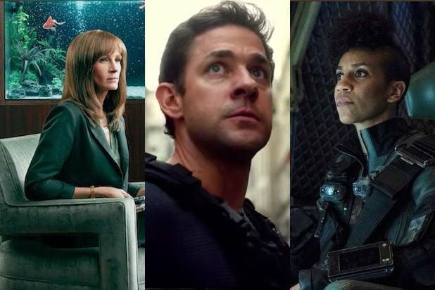 Comic-Con 2018 Winners and Losers Amazon Prime Video