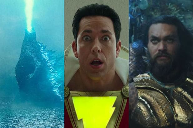 Comic-Con 2018 Winners and Losers Warner Bros