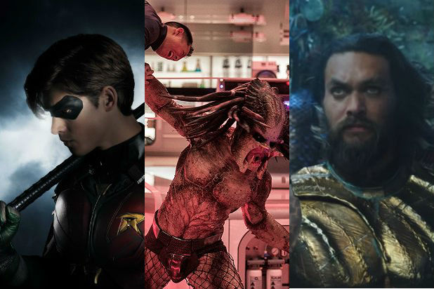 Comic-con 2018 winners and losers main image