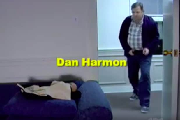 Dan Harmon Leaves Twitter As Old Pedophilia Sketch Resurfaces