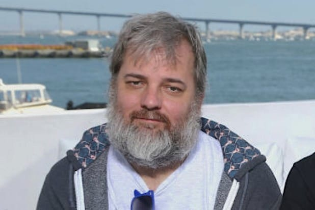 Dan Harmon 'Rick and Morty'
