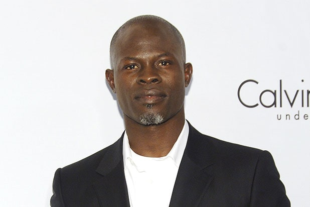 Djimon Hounsou Joins 'Quiet Place 2' as Brian Tyree Henry Exits