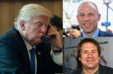 Donald Trump Phone Michael Avenatti John Melendez Stuttering John