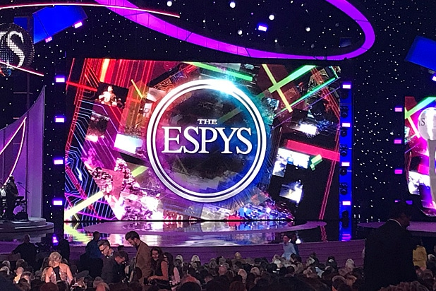 Image result for the espys categories