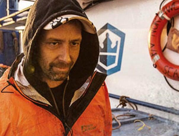 Edgar Hansen - Discovery's 'Deadliest Catch'