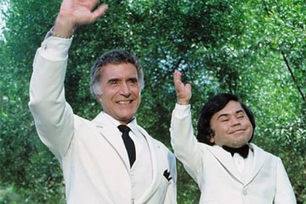 Fantasy Island' Movie in Works for Blumhouse, Sony With Director